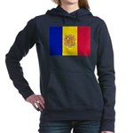 Andorra.jpg Hooded Sweatshirt