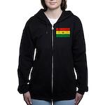 Bolivia.jpg Zip Hoodie
