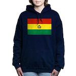 Bolivia.jpg Hooded Sweatshirt
