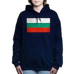 Bulgaria.jpg Hooded Sweatshirt