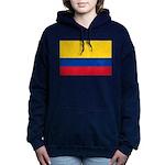 Colombia.jpg Hooded Sweatshirt