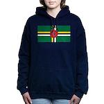 Dominica.jpg Hooded Sweatshirt