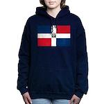 Dominican Republic.jpg Hooded Sweatshirt