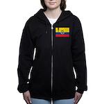 Ecuador.jpg Zip Hoodie