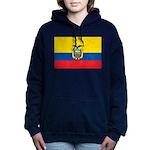 Ecuador.jpg Hooded Sweatshirt