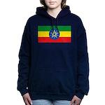 Ethiopia.jpg Hooded Sweatshirt