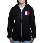 France.jpg Zip Hoodie