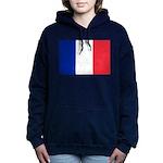 France.jpg Hooded Sweatshirt