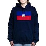 Haiti.jpg Hooded Sweatshirt