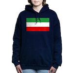 Iran.jpg Hooded Sweatshirt