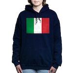 Italy.jpg Hooded Sweatshirt