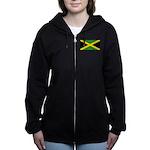 Jamaica.jpg Zip Hoodie