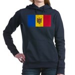 Moldova.jpg Hooded Sweatshirt