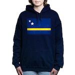 Curaçao.jpg Hooded Sweatshirt