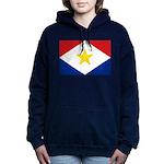Saba.jpg Hooded Sweatshirt