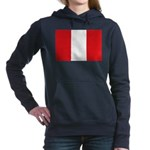 Peru.jpg Hooded Sweatshirt