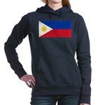Philippines.jpg Hooded Sweatshirt