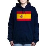 Spain.jpg Hooded Sweatshirt