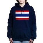 Thailand.jpg Hooded Sweatshirt