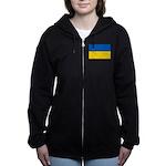 Ukraine.jpg Zip Hoodie