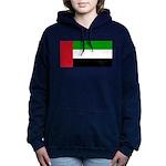 United Arab Emirates.jpg Hooded Sweatshirt
