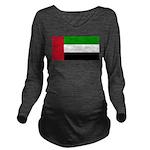 United Arab Emirates.jpg Long Sleeve Maternity T-S