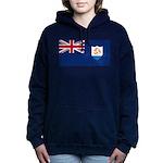 Anguilla.jpg Hooded Sweatshirt