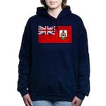 Bermuda.jpg Hooded Sweatshirt