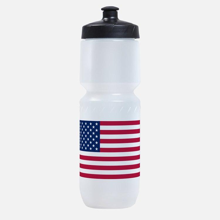 United States.jpg Sports Bottle