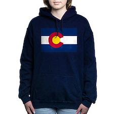 Colorado.jpg Hooded Sweatshirt