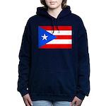 Puerto Rico.jpg Hooded Sweatshirt