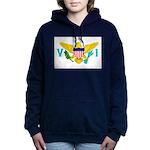 U.S. Virgin Islands.jpg Hooded Sweatshirt