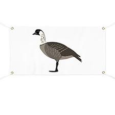 Nene Goose Banner
