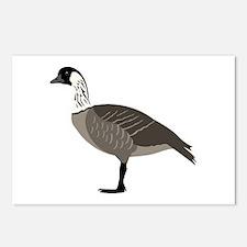 Nene Goose Postcards (Package of 8)