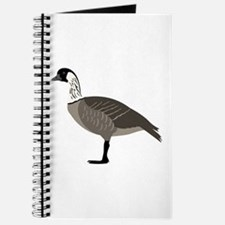 Nene Goose Journal