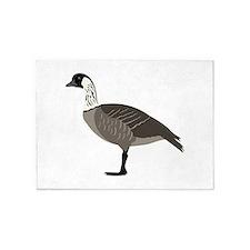 Nene Goose 5'x7'Area Rug