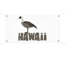HAWAII Banner