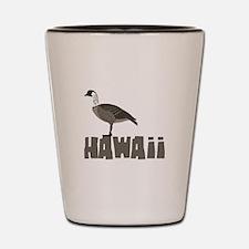 HAWAII Shot Glass