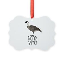Nene Xing Ornament