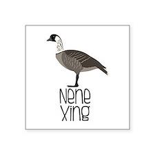 Nene Xing Sticker