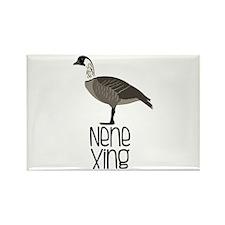 Nene Xing Magnets