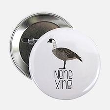"""Nene Xing 2.25"""" Button"""
