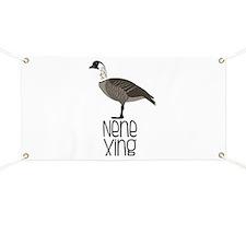 Nene Xing Banner