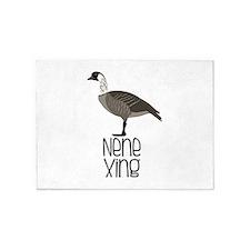 Nene Xing 5'x7'Area Rug