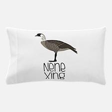 Nene Xing Pillow Case