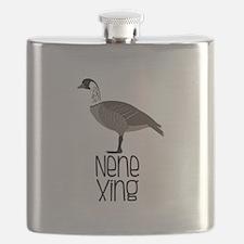 Nene Xing Flask