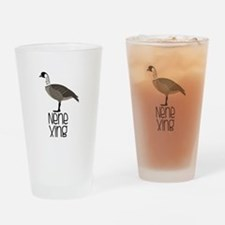 Nene Xing Drinking Glass