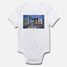 Ohio Greetings Infant Bodysuit