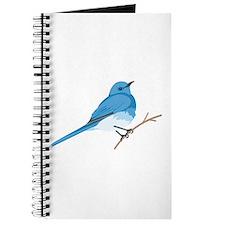 Mountain Bluebird Journal