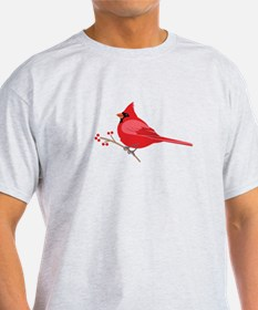 Northern Cardinal T-Shirt
